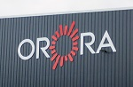 Orora sign photo