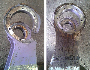 Axle repair before and after-564